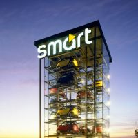 Smart-Tower Classic